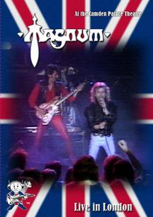 Magnum: Live In London Image
